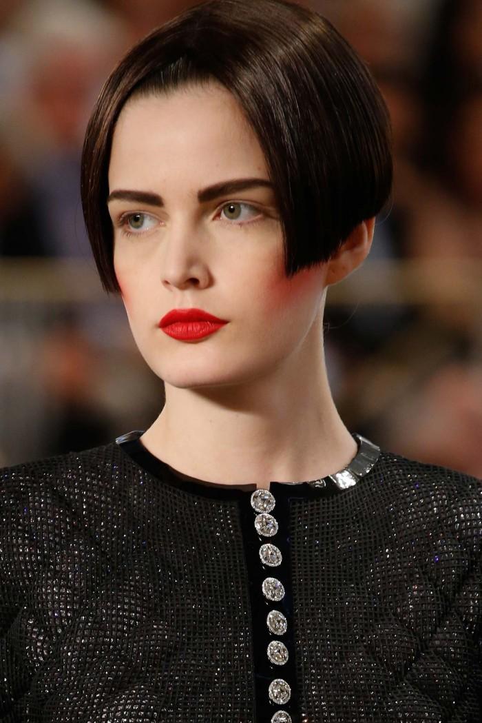 chanel semana de alta costura couture beleza beaute maquiagem
