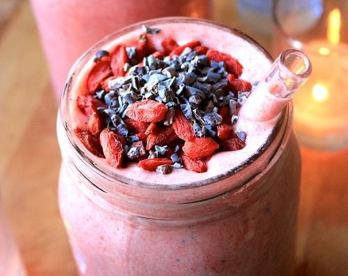 smoothie-goji-berry