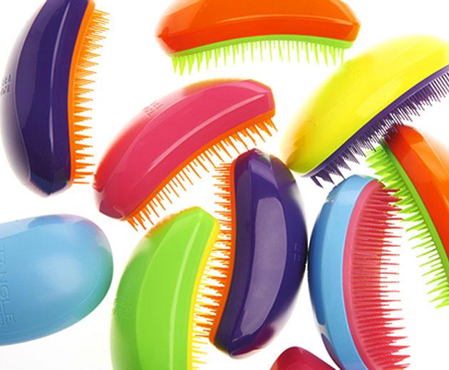 tangle teezer desembaracar cabelo produtos melhoram cabelo