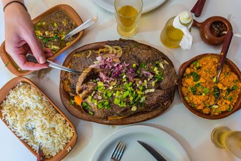Bar do Arnaudo santa teresa starving rio tips restaurante comida nordestina 1