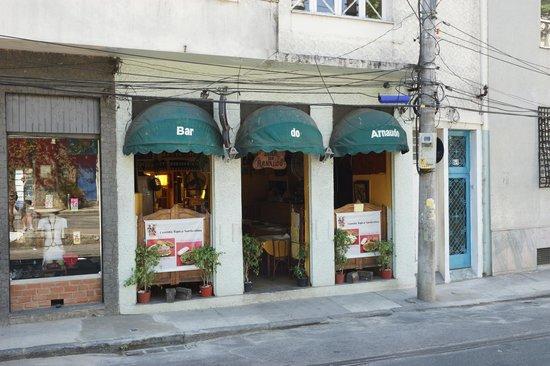 Bar do Arnaudo santa teresa starving rio tips restaurante comida nordestina 2