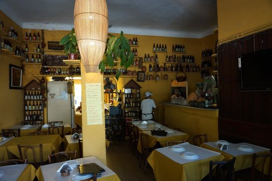 Bar do Arnaudo santa teresa starving rio tips restaurante comida nordestina 3
