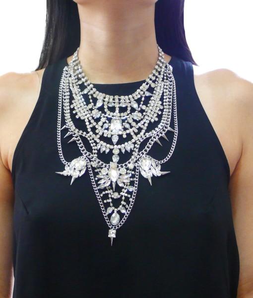 colar de camadas jazaar dylanlex inspired colares 3