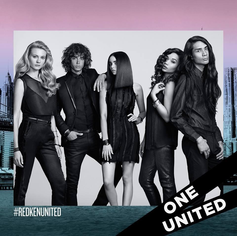 one united redken lancamento leave in cabelos todos os tipos 25 beneficios 2