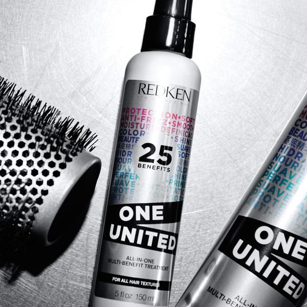 one united redken produto para cabelo leave in redken oleo de coco 25 beneficios
