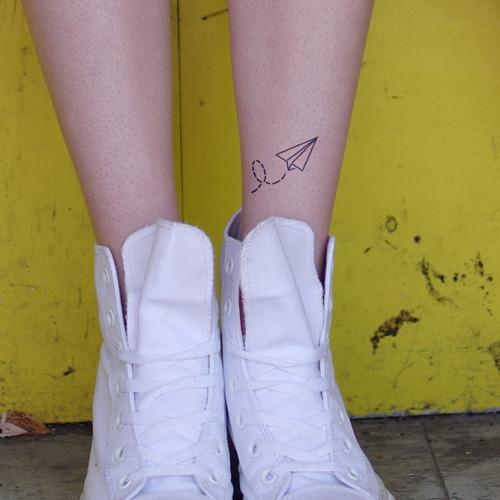 tatuagem temporaria inkbox tattoo 2 semanas