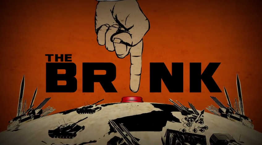 the brink serie de tv hbo tv da gabi dica de serie nova 2015 2