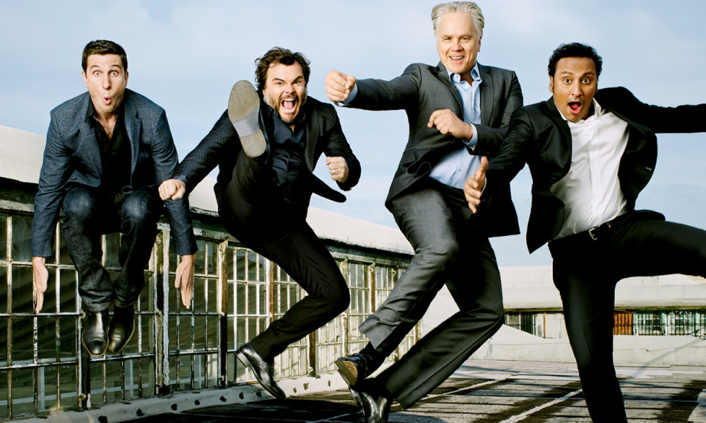 the brink serie de tv hbo tv da gabi dica de serie nova 2015
