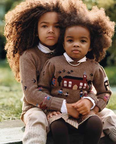criancas cabelo natural cachos afro alisamento em criancas meninas