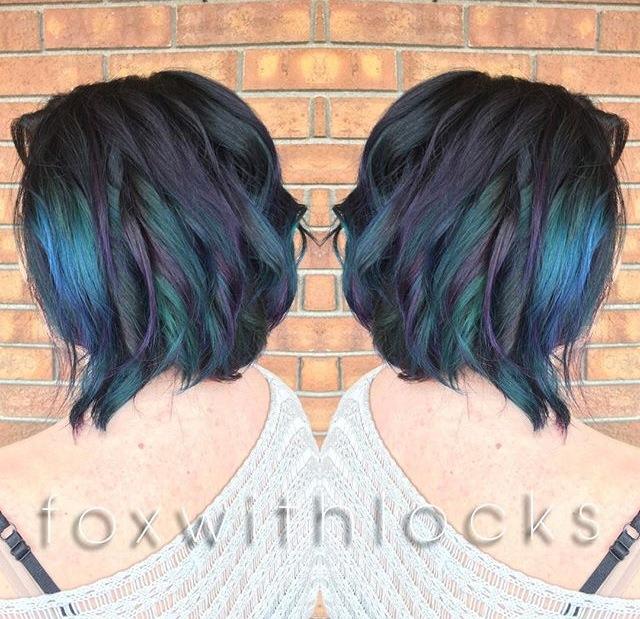 cabelo colorido para morenas 3