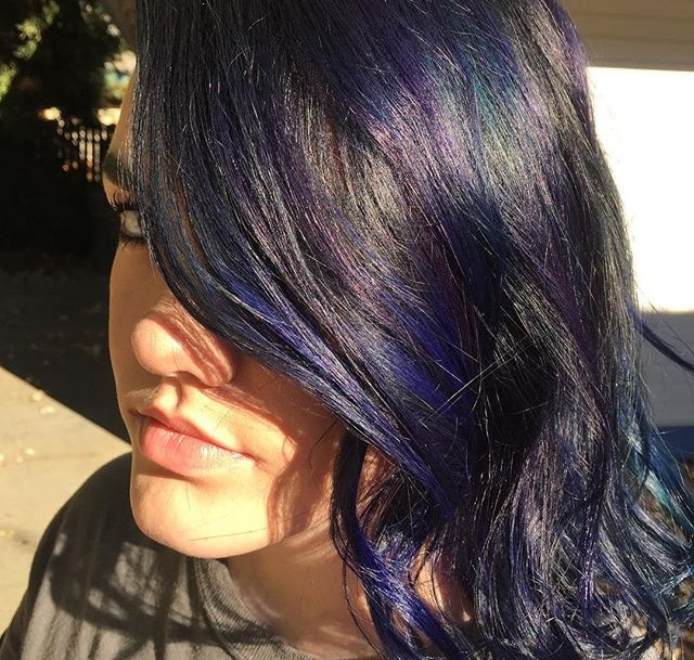 cabelo colorido para morenas 5