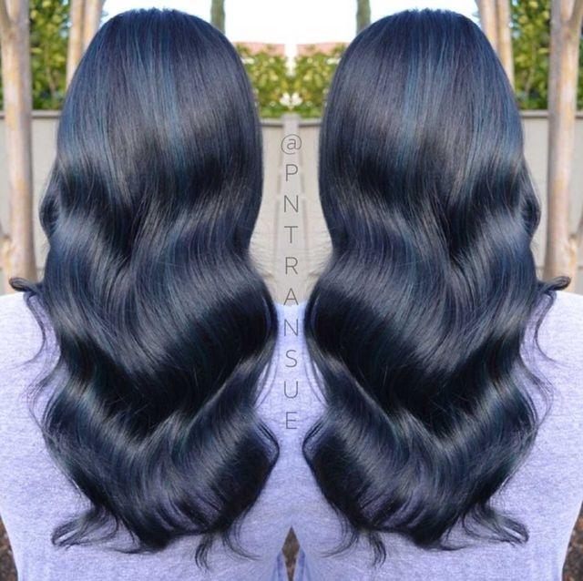 cabelo colorido para morenas 6