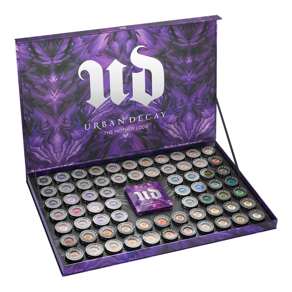 urban decay mother lode palette