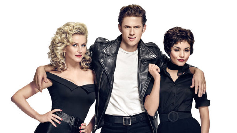 grease-especial-fox-musical-filme-Julianne-Hough-Vanessa-Hudgens
