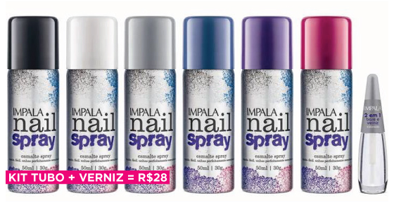 esmaltes-spray-impala-china-glaze-beleza-lancamento-unhas
