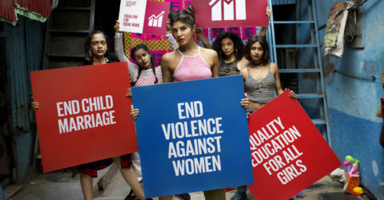 girls-progress-wannabe-spice-girls-campanha-onu-feminismo-direitos-iguais-empoderamento