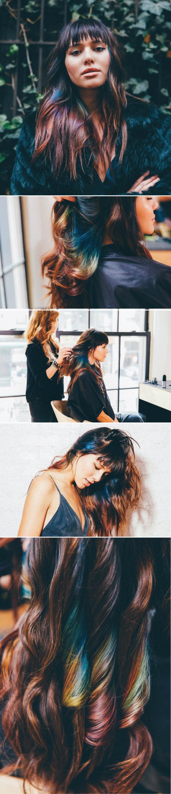 strobing-hair-cabelo-strobe-colorido-morena-matrix-tintura-cor-natalie-off-duty