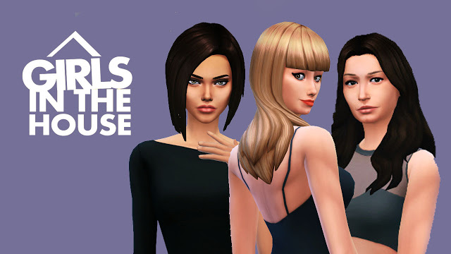 web-serie-youtube-motivos-assistir-dica-girls-in-the-house