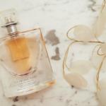 Perfume preferido: La Vie Est Belle, da Lancôme