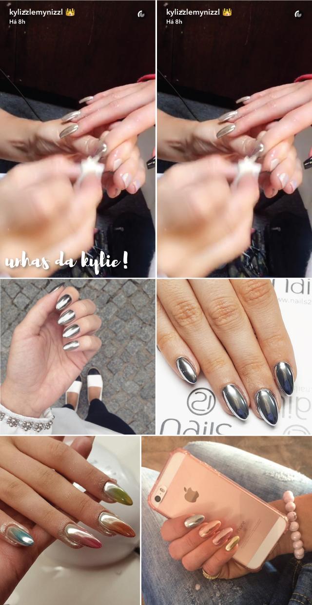unhas-cromadas-espelhadas-mirror-chrome-nails-beleza-tendencia-kylie-jenner-snapchat
