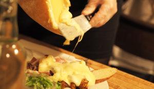 #StarvingNYtips: Restaurante Raclette!