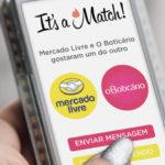 Mercado Livre + O Boticário = <3