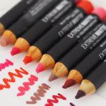 Os novos batons em lápis Extreme Matte da Maybelline