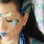 DIY de Carnaval [3]: Peixe! 🐠 🌊
