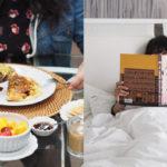 #StarvingPorAí no Peru :: Hotel Autor II em Lima