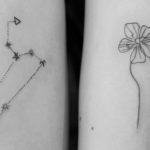 Fazendo minha primeira (e segunda) tatuagem!