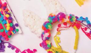 #CarnaStarving: Tutorial de fantasia de lhama!