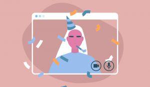 Aniversários em tempo de pandemia: montando uma festinha em casa